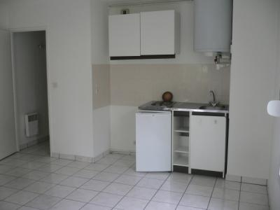 APPARTEMENT - Studio - FACULTES - DIJON